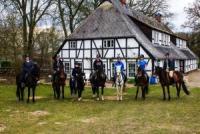 Witthof - Reiterferien für kleine & große Reiter in der Lüneburger Heide in der Nähe von Hamburg