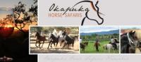 Reiturlaub in Namibia: Okapuka Horse Safaris nahe Windhoek - Reiten in Afrika!