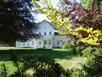 Ferien-/ Urlaubsbetrieb, Zuchtbetrieb, Bauernhof, Reiterhof, Ponyhof, Reiterpension, Kinderferienbetrieb in Steinfeld am Ostseefjord Schlei