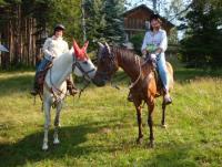 Equestrian Center Sivek Rohophi - Reiturlaub in Velingrad, Bulgarien!