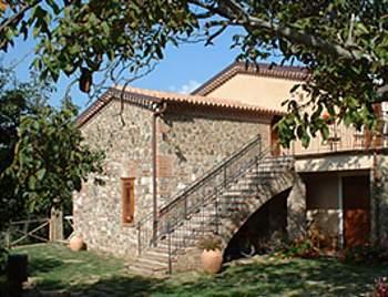 Moresani in iMoresani - Casalvelino / Kampanien