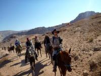 Jordan Inspiration Tours - Reiturlaub in Jordanien!