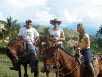 Carlos Caballos: Reiturlaub in Kolumbien, Santa Fe de Antiquia, Lateinamerika