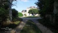 Le Petit Logis du Breuil - Reitkurse und Ausritte für große und kleine Reiter in Südwestfrankreich