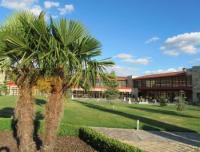 San Jose Equestrian Centre - Hotel mit Reitmöglichkeiten-Reiturlaub in Almonacid de Toledo, Spanien!