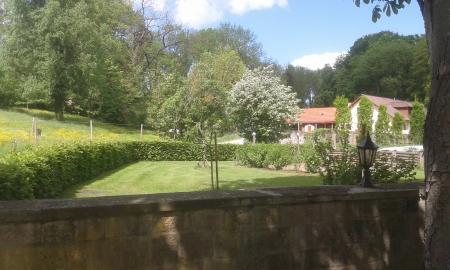 Ferien-/ Urlaubsbetrieb, Turnierbetrieb, Wanderreitstation, Ponyhof, Kinderferienbetrieb in Kraichtal Menzingen