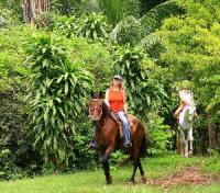 Reiterferien im Farmhotel in Brasilien in reizvoller Umgebung bei Rio de Janeiro!
