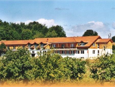Passionreiten/Hotel Leo's Ruh  in Waldböckelheim / Rheinland-Pfalz