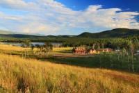 Campbell Hills Guest Ranch BC - Ausritte im Herzen von British Columbia