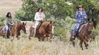 Sundance Ranch Portugal - Kurse in pferdefreundlichem Reiten und Natural Horsemanship