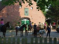 Reiterferien für Jung und Alt im wunderschönen Emsland auf dem Ferien- und Reiterhof Klein Stavern
