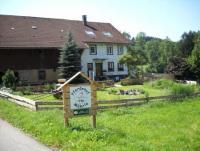 Reiturlaub im Allgäu: Auf dem Pferdehof Möhrle mit Pferden artgerecht umgehen und reiten.