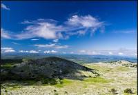 Reiturlaub im Dalmatinischen Hinterland in Kroatien