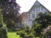 Reiturlaub auf dem Hibbens-Hof in der Lüneburger Heide 3 km nördlich des Weltvogelparks Walsrode.