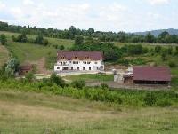 Reiturlaub, Trails und Wanderritte in der unberührten Natur Transsilvaniens in Rumänien!