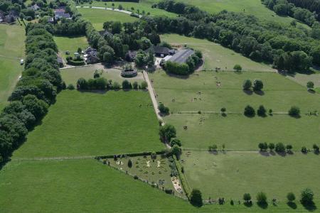 Trakehnergestüt Tannhof in Hürtgenwald / Nordrhein-Westfalen