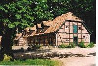 Reiturlaub in der Lüneburger Heide auf dem Beekenhof in Bommelsen