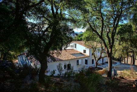 Tambor del Llano in Sierra de Grazalema / Andalusien-Costa del Sol, de la Luz