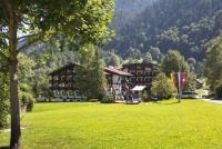Reitferien für die ganze Familie im Sporthotel Beck in Vorarlberg im 'Wilden Westen Österreichs'!