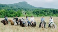 Alfa Riding Center - Reiturlaub in Bulgarien Wunderbare Natur und historische Monumente