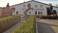 Reitanlage Pagel in Thüringen - Reiturlaub für Jung und Alt