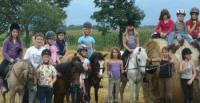 Reiterferien für Kinder bei der Reitschule Waldeckhof in Wagshurst!