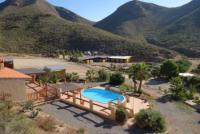 Reiturlaub an der Costa Calida, der warmen Südostküste Spaniens! Reitferien in Spanien!