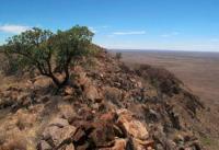 Reiten in Namibia durch das Naukluftgebirge - Reiten auf BüllsPort Guestfarm