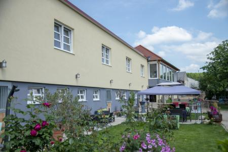 Ferien-/ Urlaubsbetrieb, Ausbildungsbetrieb, Ferien-/ Gästeranch, Bauernhof, Reiterhof, Reiterpension, Westernreiterhof, Kinderferienbetrieb in Deutsch Haslau