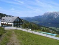 Entspannung und Erhohlung für die ganze Familie auf dem Berggasthof Schwaigerhof