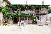 Corte Canale Virgilio Volta Mantovana: Ferien auf dem Bauernhof zwischen Gardasee, Verona und Mantua