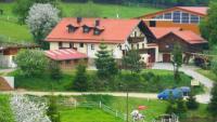 Reiterferien für Jung und Alt auf dem Ferienhof, Reitsportzentrum und Gestüt Landgut-Dreiburgenland