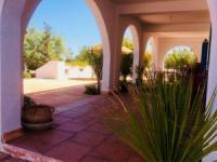 Charmantes Maison d'Hôte in Olivenhain, Meerblick + Pool - Reiturlaub in Zarzis, Süd-Tunesien!