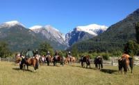 Reiterferien in Nordpatagonien - Anden-Überquerung zwischen Chile und Argentinien!