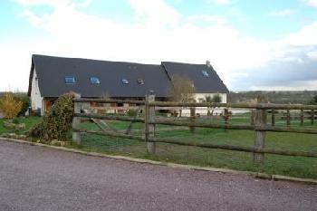 Dreamhorses in Missy / Normandie