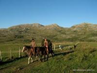 CABALLOS DE LUZ - Unbekanntes Uruguay - wunderbar ausreiten - Reiturlaub in Rocha!