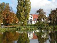 Ferien & Reiterhof Landgut Lischow