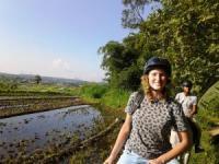 Havana Horses ist eine Reitschule am Randgebiet von Salatiga in Indonesien