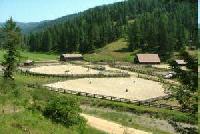 Ein wahrer Cowboy-Traumurlaub auf der Red Horse Mountain Ranch in Idaho!