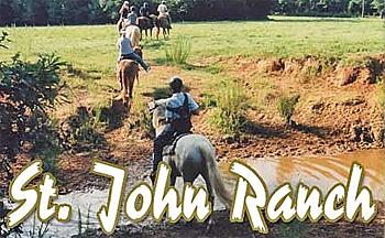 St. John Ranch and Lodge in Homer / Pine Hills / Louisiana
