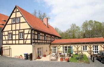 Ferienwohnung Maxen in Müglitztal OT Maxen / Sachsen