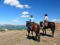 Chilcotin Holidays -  Reiturlaub in Kanada / British Columbia