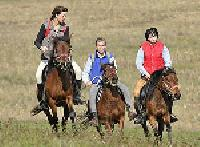 Reitabenteuer in Zentral-Serbien! Pferdefarm und Club Ruza Gruze