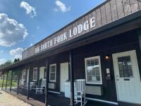 Big South Fork Lodge- Reiturlaub in Tennessee / Big South Fork National River & Recreation Park, USA