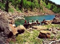 Hondoo Rivers and Trails - Reiturlaub - Wanderritte in Torrey, Utah, USA!