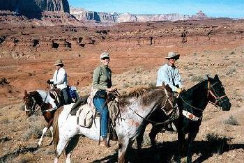 Hondoo Rivers and Trails in Torrey / Utah