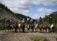 Reiturlaub in Alberta, Kanada! Trail Rides, Womens Retreats, Reitkurse