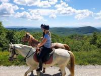 Reiterhotel in der Maremma Toskana; ideal für Reiter, Mountain Biker und Wanderer