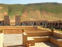 Ranch les 2 Gazelles - Reitferien für Jedermann im Süden Marokkos!