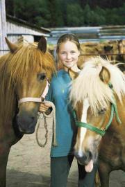 Bei den Ponies
